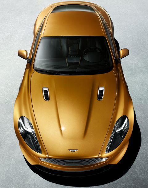 Aston-martin-virage-3 in Aston Martin Virage: Die nächste Stufe