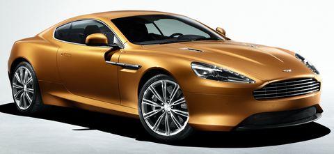 Aston-martin-virage-4 in Aston Martin Virage: Die nächste Stufe