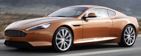 Aston-martin-virage-5 in Aston Martin Virage: Die nächste Stufe