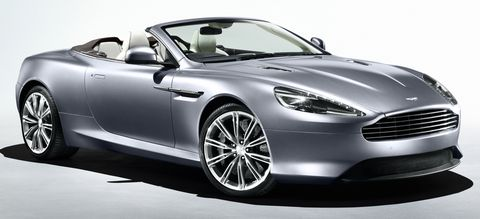 Aston-martin-virage-volante-1 in Aston Martin Virage: Die nächste Stufe
