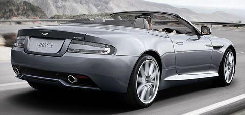 Aston-martin-virage-volante-2 in Aston Martin Virage: Die nächste Stufe