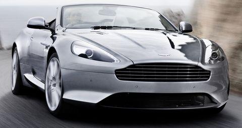 Aston-martin-virage-volante-3 in Aston Martin Virage: Die nächste Stufe