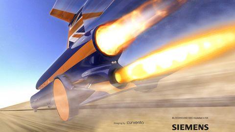 Bloodhound-ssc-2 in Bloodhound SSC: 1.600 km/h im Raketenauto