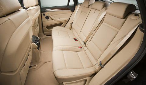 Bmw-x6-2 in BMW X6: Platz für alle