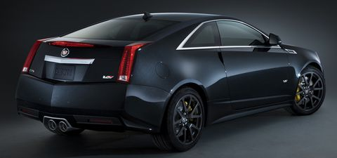 Cadillac-cts-v-black-diamond-edition-2 in Black Diamond Edition vom Cadillac CTS-V