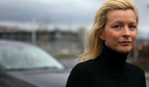 Christin-kreutzburg in 125 Jahre Automobil: 30 Filme von Mercedes