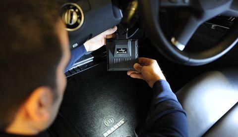 Eco-power-xtra-d6s-2 in Tuning mit Abgasgewissen: Mercedes S 350 BlueTec von Brabus