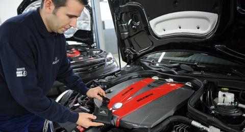 Eco-power-xtra-d6s in Tuning mit Abgasgewissen: Mercedes S 350 BlueTec von Brabus