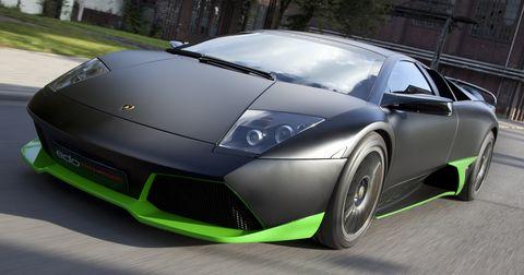 Edo-competition-lamborghini-murcielago-lp750-5 in Edo Competition Lamborghini Murciélago LP750: Rekordbrecher