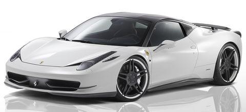 Ferrari-458-italia-novitec-rosso-1 in Weltpremiere: Ferrari 458 Italia mit 609 PS von Novitec Rosso