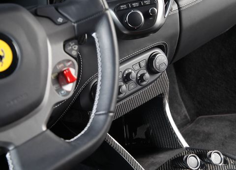 Ferrari-458-italia-novitec-rosso-4 in Weltpremiere: Ferrari 458 Italia mit 609 PS von Novitec Rosso