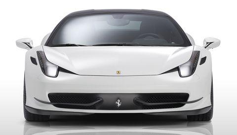 Ferrari-458-italia-novitec-rosso-5 in Weltpremiere: Ferrari 458 Italia mit 609 PS von Novitec Rosso