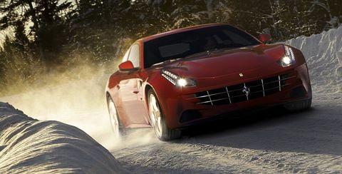 Ferrari-ff-5 in Ferrari FF: Weitere Bilder