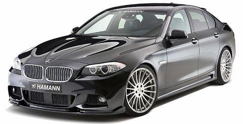 Hamann-bmw-5er-f10-1 in Hamann erweitert Programm für den BMW 5er (F10)