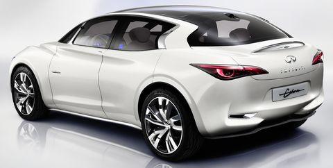 Infiniti-etherea-2 in Infiniti Etherea Concept Car: Luxus für junge Fahrer