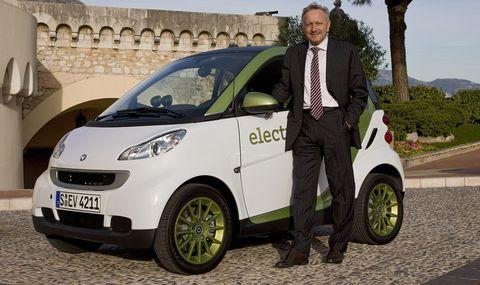 Joachim-schmidt-smart in Smart: Mercedes hat weiter Vertrauen