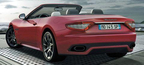 Maserati-grancabrio-sport-2 in Sexy Frischluftsportler: Maserati GranCabrio Sport