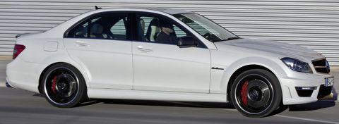 Mercedes-amg-c-63-2 in Mercedes-Benz C 63 AMG kommt mit frischer Technik