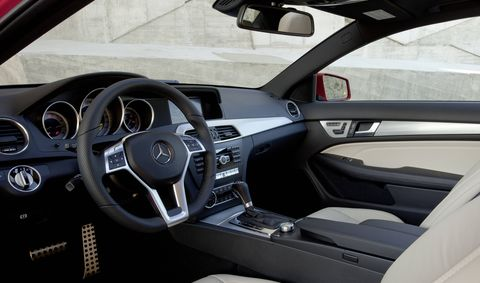 Mercedes-benz-c-klasse-coupe-3 in Mercedes: Das C-Klasse Coupé kommt
