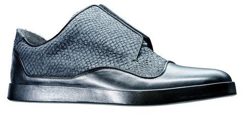 Msone-afternoon-sneaker in 18-karätiges Gold: Navyboot und Michael Schumacher bringen Luxus-Sneaker