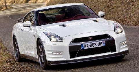 Nissan-gt-r-egoist-1 in Individuell: Nissan GT-R Egoist