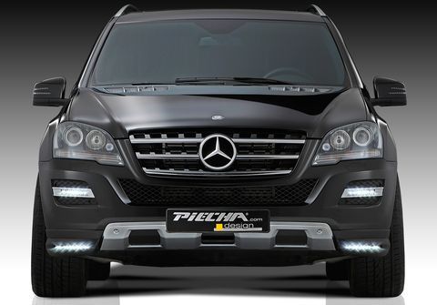 Piecha-design-evorian-rs-2 in Abstecher ins Gelände: Piecha Design Mercedes W164 M-Klasse und X164 GL-Klasse