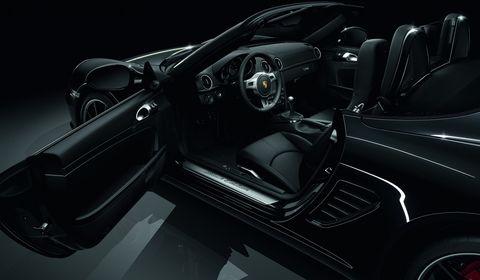 Porsche-boxster-s-black-edition-5 in Dunkler Geselle: Porsche Boxster S Black Edition