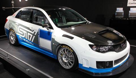 Subaru-wrx-sti-24-stunden-rennen in