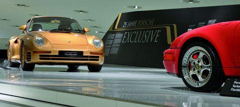 25-jahre-porsche-exclusive-2 in Im Museum: 25 Jahre Porsche Exclusive