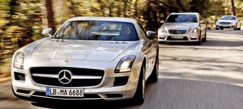 Amg-driving-academy in SLS AMG GT3 wird Teil der Driving Academy