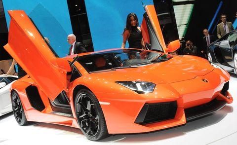 Lamborghini-aventador-lp700-4-1 in Neuheit: Lamborghini Aventador LP 700-4