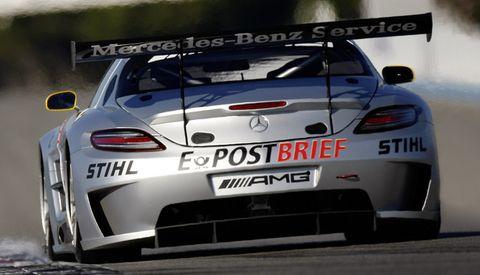 Sls-amg-gt3 in SLS AMG GT3 wird Teil der Driving Academy