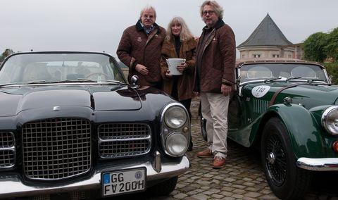 The-vintage-luggage-trophy-6 in The Vintage Luggage Trophy gibt Sylt die Ehre