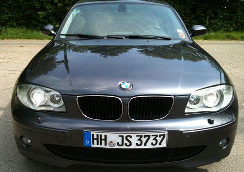 120d-e87-bmw-8 in BMW 120d (E87): Danke und Goodbye, mein Freund