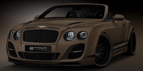 Bentley-continental-gt-cabriolet-prior-design-1 in