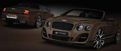 Bentley-continental-gt-cabriolet-prior-design-3 in Pimp my Ride am Niederrhein: Bentley Continental GT Cabriolet von Prior Design