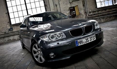 Bmw-120d-winter-reifen in BMW 120d (E87): Danke und Goodbye, mein Freund
