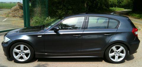 E87-bmw-120d-4 in BMW 120d (E87): Danke und Goodbye, mein Freund
