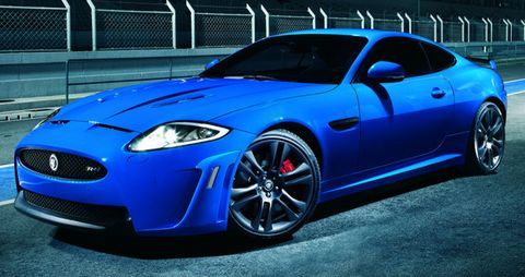 Jaguar-xkr-s-1 in