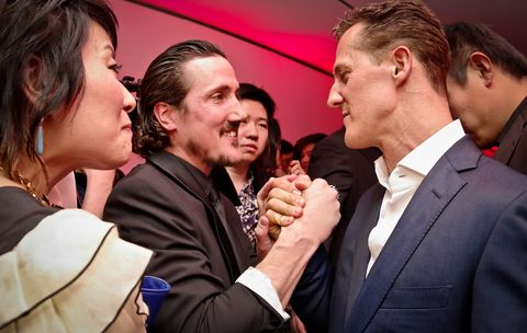 Michael-schumacher-adrian-j-margelist-3 in Launch-Party von Michael Schumacher und Navyboot