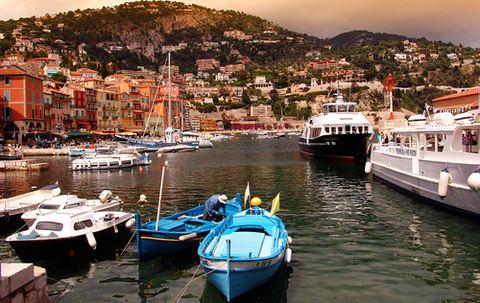 Monaco-1 in Top Marques 2011: Monaco, wir kommen