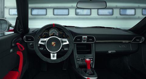 Porsche-911-gt3-rs-40-5 in Limitierte Auflage vom Porsche 911 GT3 RS 4.0
