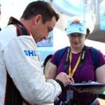 Sascha-bert-autogramm-150x150 in Sascha Bert: Nach Sieg in Hockenheim - das zweite Rennen der Saison mit Vulkan Racing