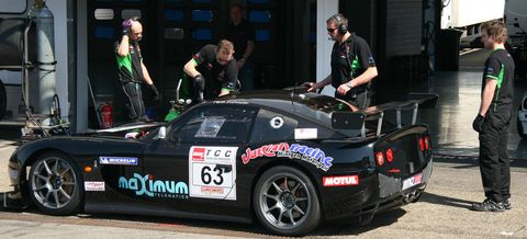 Sascha-bert-vulkan-racing-2 in Sascha Bert und Vulkan Racing: Sieg und Platz 2 in der neuen Saison
