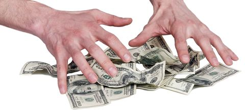 Vielgeld in Wofür reiche Männer ihr Geld ausgeben