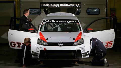 Volkswagen-golf24-1 in Milliarden-Gewinn: Gigant VW legt zu