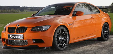 G-Power-BMW-M3-GTS-1 in G-Power: BMW M3 GTS mit 635 PS und V8 Kompressor