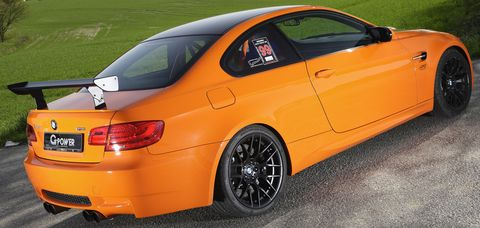 G-Power-BMW-M3-GTS-2 in G-Power: BMW M3 GTS mit 635 PS und V8 Kompressor