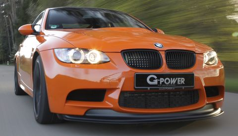 G-Power-BMW-M3-GTS-6 in G-Power: BMW M3 GTS mit 635 PS und V8 Kompressor