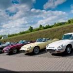 Jaguar-E-Type-2-150x150 in Katzen, Corsas und Sascha: Eine kurvenreiche Woche